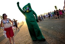 Coachella Valley Music and Arts Festival / by Los Angeles Times