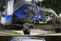 Camping / by Colleen VanderLinden