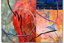 Prints-Patterns / by Wanda Toney