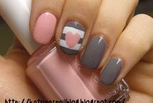 Nails / by E