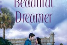 scenes from Beautiful Dreamer novel