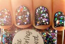 Nails / by Jennifer Hall