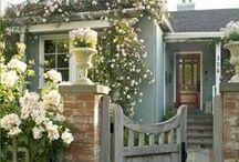 New Home Ideas / by Jennifer Clouse