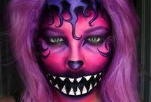 Halloween / Halloween/Cosplay / by Amanda