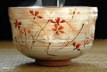 Mugs~Bowls~Pottery / by Wanda Toney