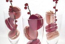 Macaron <3 / by Susannah Schnabel