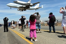 Endeavour / by Los Angeles Times