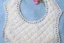 Heirloom Sewing / by Marian Moody