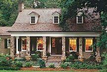 Home Sweet Home! / by Chelsea Jenkin