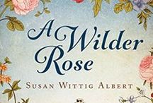 A Wilder Rose / Susan's collection of photos & documents for A WILDER ROSE, the story of a woman who transformed her mother from an occasional writer into a literary icon. More reader resources @  www.AWilderRoseTheNovel.com/resources/