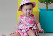 Spring and Summer Ideas / by KooKoo Bear Kids