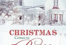 Christmas comes to Bethlehem Maine Barbour Books 2014