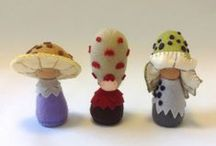 felted things / by Jacki Roberts