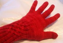 Mittens and Gloves / Handmade mittens and gloves for your fabulous fingers! / by Craftster