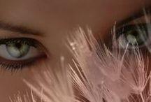 Windows To The Soul / . / by ღ Jolene ღ