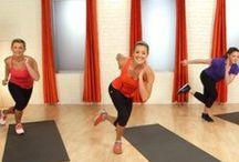 Fitness-Tabata / by Colleen VanderLinden