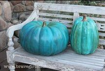 Fall / Autumn decor, recipes, traditions, and outfits that will make you feel downright cozy! / by Freebies2Deals