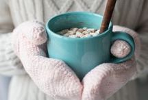Winter / Winter crafts, ideas, traditions, decor and more that will take the chill out of those cold months! / by Freebies2Deals