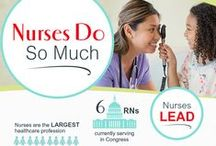 National Nurses Week 2015 / Happy Nurses Week! Make sure to follow this board for inspiration, celebration and contemplation of all things nursing!