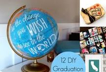 Graduation ideas / Gift ideas for those graduates! / by Freebies2Deals