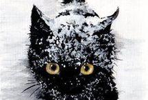 I want a Black Kitty...I do. I really, really do....