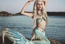Mermaids life