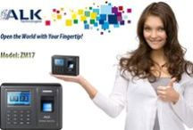 Biometric Fingerprint Devices / Fingerprint readers and scanners for access control and security systems.