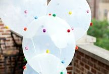 Party Ideas / by Mama and Baby Love