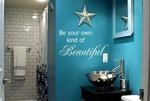 Bathrooms / I love home design!  These are inspiration for bathrooms!
