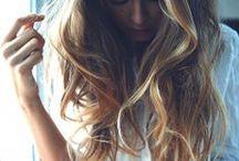: HAIR + MAKE UP :