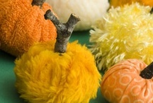 Fall Nature Craft Ideas