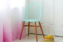 Painted Furniture DIY / by Mama and Baby Love