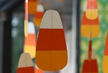 All things Candy Corn