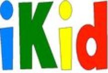 iKidmin / Ideas, inspiration and resources for kids' ministry