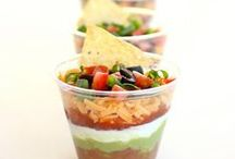 Food:Snacks / Dips, appetizers, snacks