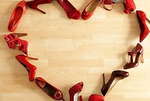 Shoes and stuff for your feet / I LOVE all of these shoes! I want all of them!! / by Elly