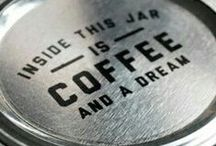 Coffee / My love affair with Coffee. What else? ;) / by Chelsi McFadden