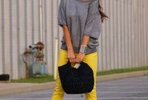 My Style / by Jennifer Messman