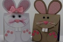 PaperCraft Ideas / Papercraft ideas that are not cards. #Papercraft, #PapercraftIdea, #PapercraftProject, #PapercraftDIY, #DIYPapercraft, #DIYPapercraftProject, #DIYProject