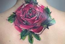 tattoos / by Lynn C