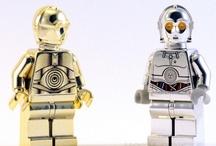 LEGO Brand Minifigures