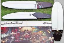 Surfboards / Northern Dawn Surfboards www.northeastsurfboards.co.uk  info: 07789764475 / by N.D. Surfboards