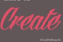 creations to make / by Juanita Coad