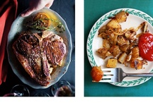 menus & roundups / holiday and party recipes and ingredient roundups