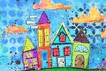 fab inspi mixed media
