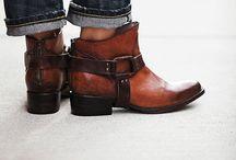 Oh la la! Shoes!