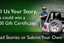 Tell Us Your Story! / by AllAmericanClothing