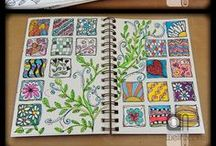 Art Journaling / by Elly