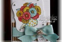 Fabulous Flower Cards / Flowers captured on handmade cards through imagery. #HandmadeCard, #HomemadeCard, #HandcraftedCard, #Card, #CardIdea, #Flower, #Floral, #FlowerCard, #HandmadeFlowerCard, #Garden, #GardenCard, #FloralCard, #HandmadeGardenCard, #HandmadeFloralCard, #FlowerImage, #ImageOfFlower, #FloralImage