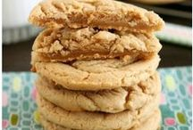 {Cookie Recipes} / Homemade Cookies   Cookies for Kids   Cookie Recipes   Christmas Cookies   Easy Cookie Recipes   Chocolate Chip   Oatmeal   Sugar   Lemon   Peanut Butter   Old Fashion Cookie Recipes   Easy To Bake Cookies    Homemade Cookie recipes   Easter Cookies   Italian Cookies   Thumbprint   Ginger   Cookies with Nuts